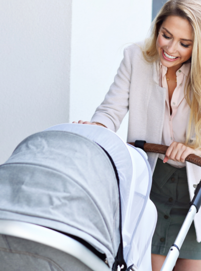 BEST BABY STROLLERS