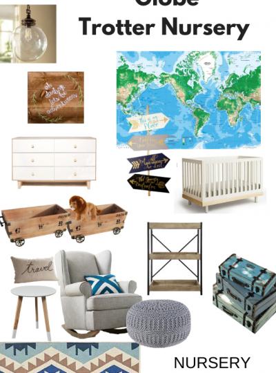 globe trotter nursery