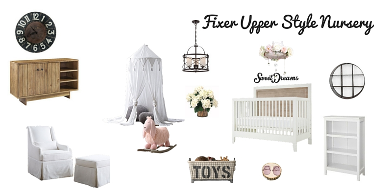 Blog Nursery Design Studio