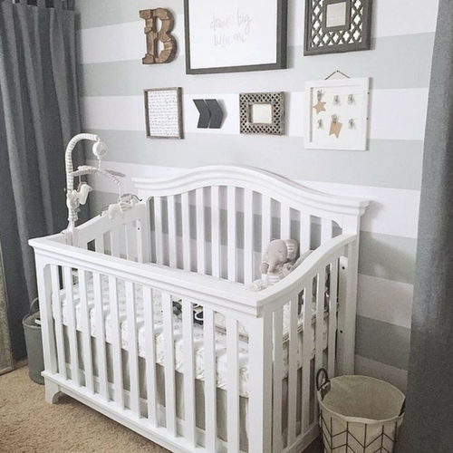 nursery design spaces for small spaces