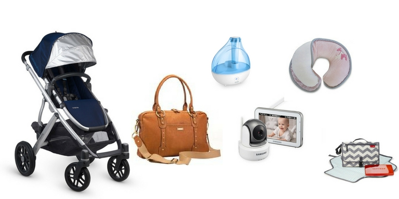 Minimalist Baby Registry: What you really need for a newborn