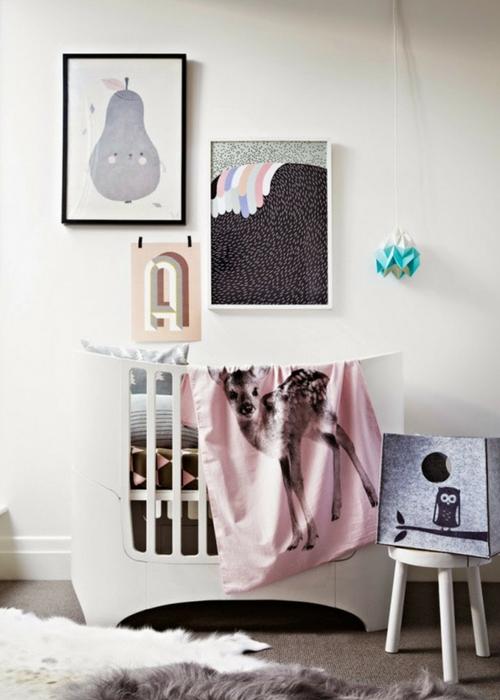 21 scandinavian nursery designs