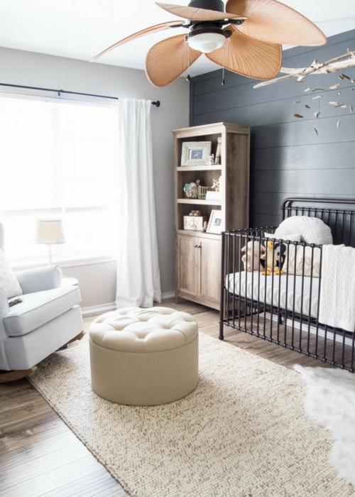 11 Modern Coastal Nursery Design Ideas Nursery Design Studio