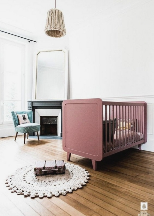 11 tips for decorating a rental nursery