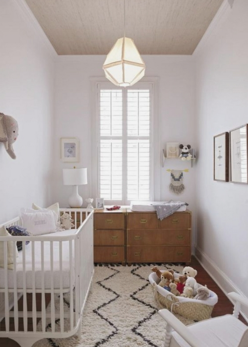 TIPS TO DECORATING NURSERY IN RENTAL HOUSE