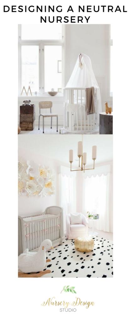 Nursery Design Studio