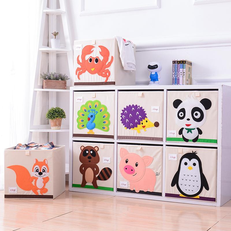 2019 New Wardrobe Kids Organizer Bins Box For Toys: Kids Shoe Storage Ideas