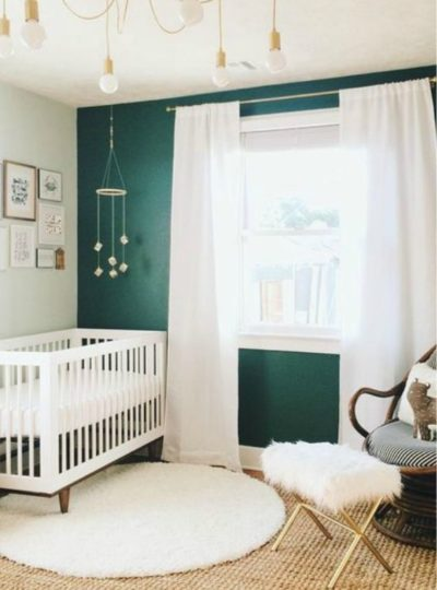 emerald nursery