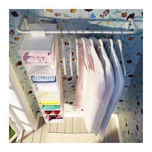 ikea nursery closet ideas under 15