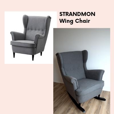 Super 21 Best Ikea Nursery Hacks That Are Brilliant Nursery Bralicious Painted Fabric Chair Ideas Braliciousco