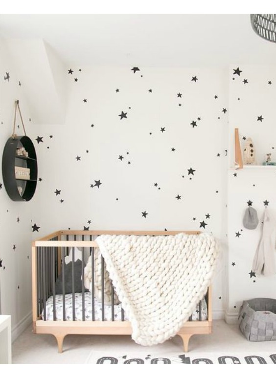 designing a nursery without painting