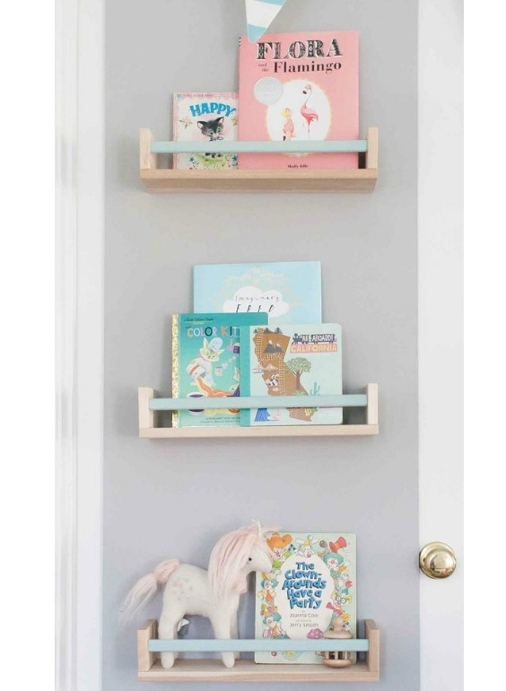 IKEA HACK FOR NURSERY STORAGE
