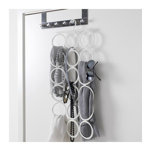 ikea nursery closet organization under 15