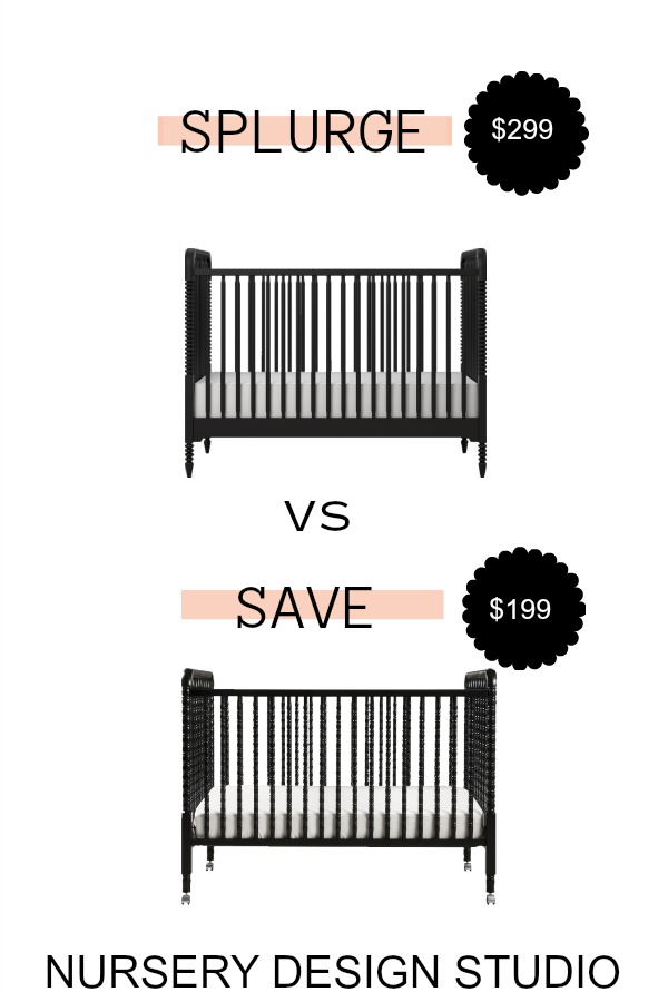 AFFORDABLE BABY CRIBS
