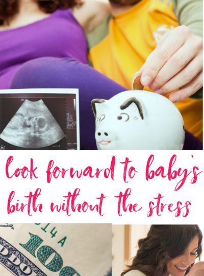 MONEY SAVINGS HACKS TO PREPARE FOR BABY