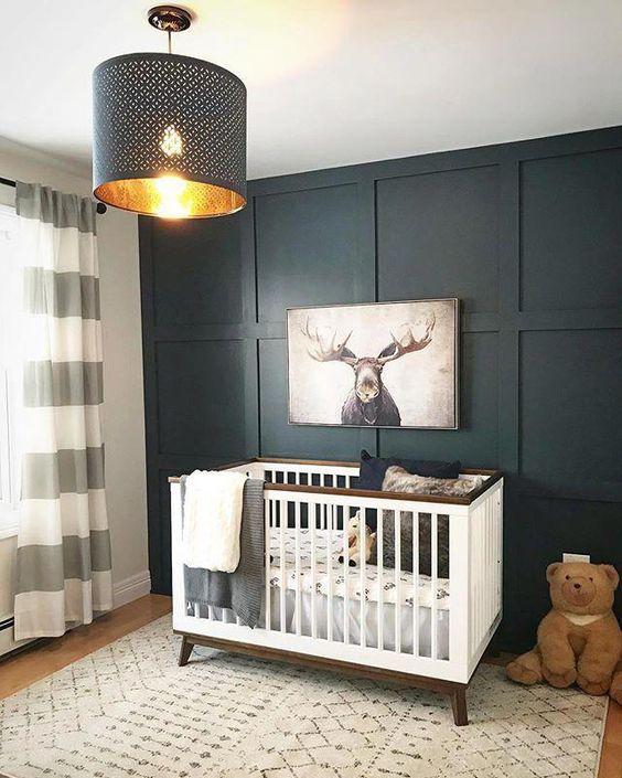 2020 Nursery Design Trends Kicking Off