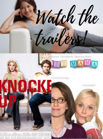 best pregnancy movies to watch