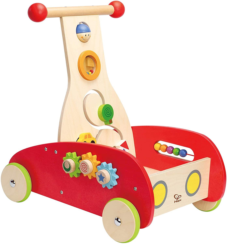 baby playtime essentials