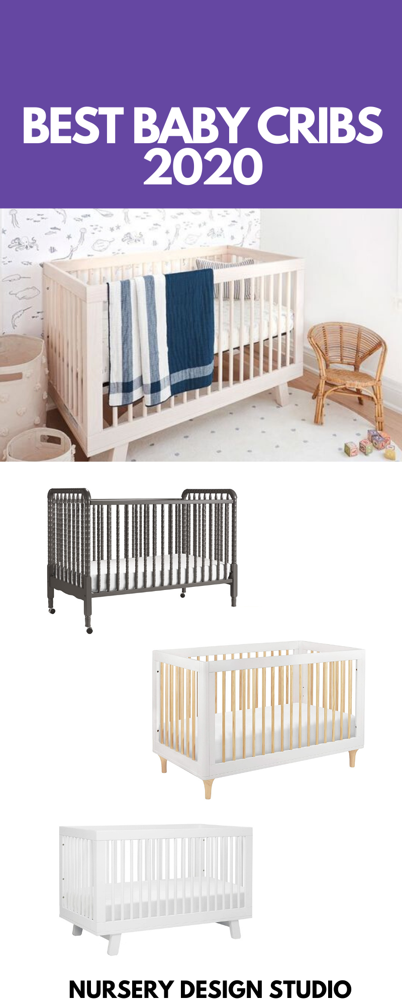 BEST BABY CRIBS 2020