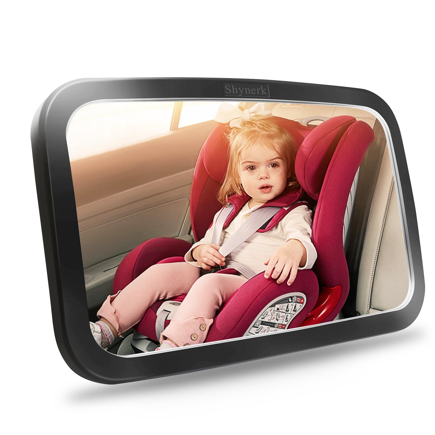 most registered baby items 2020 car seat mirror
