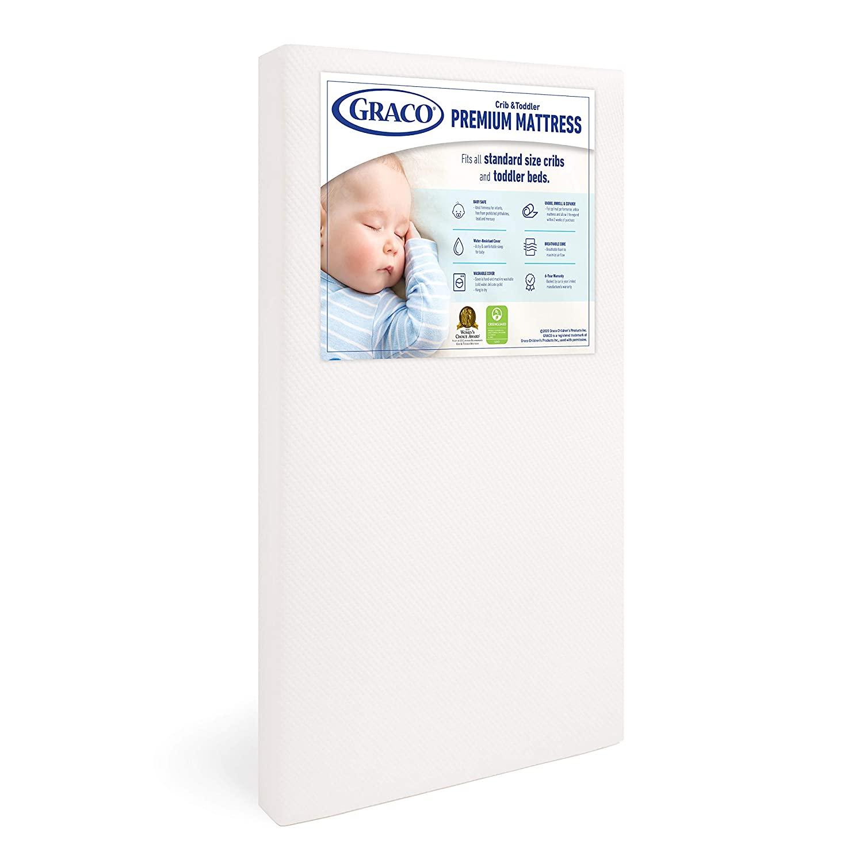 most registered baby items 2020 crib mattress