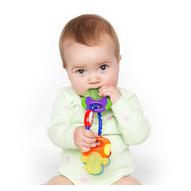 baby teething rings