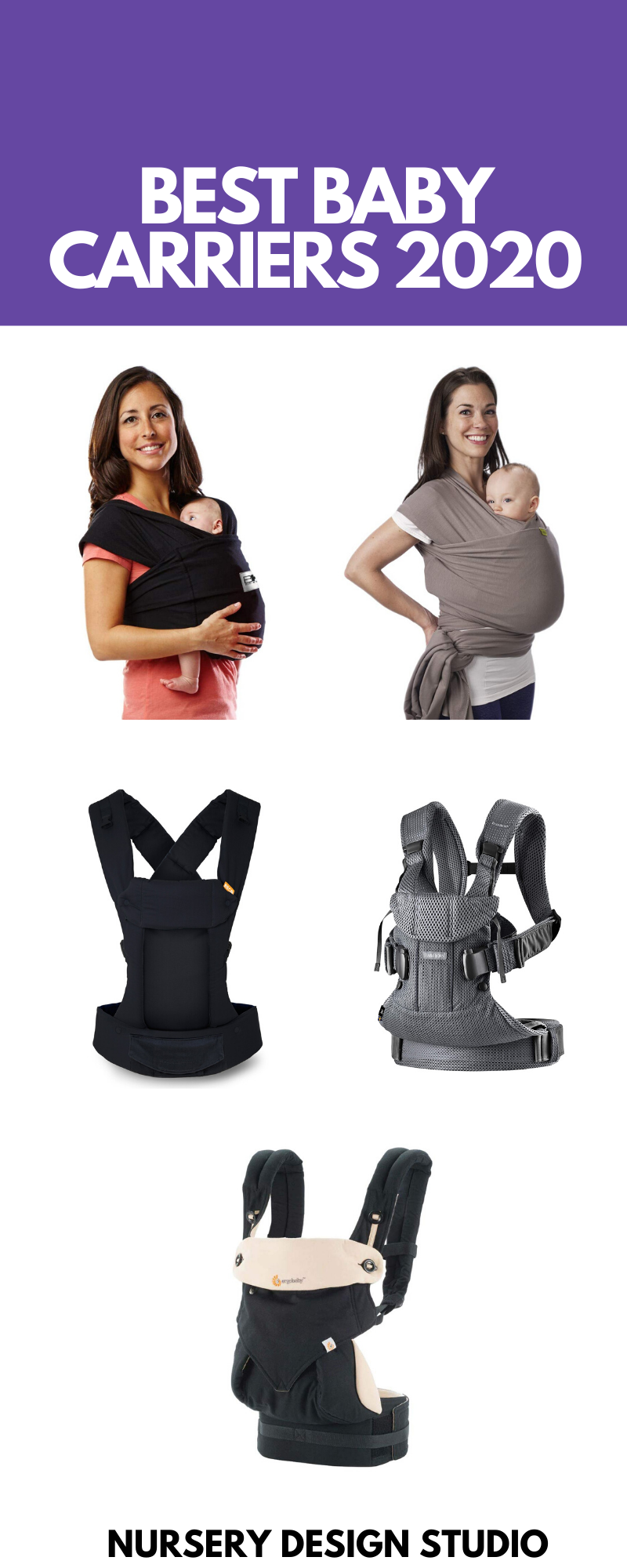 BEST BABY CARRIERS