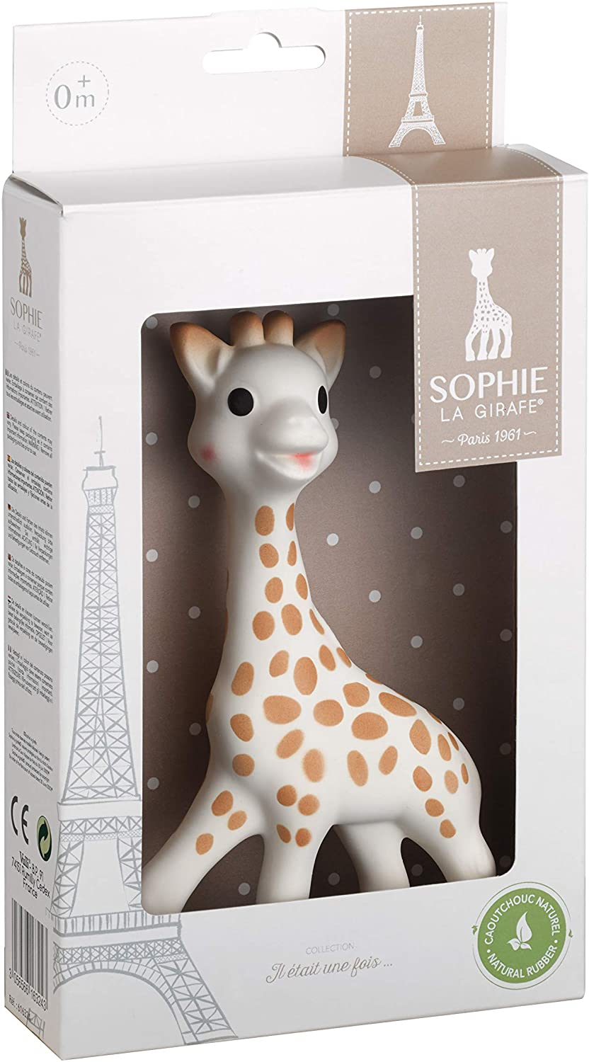 sofie the teether