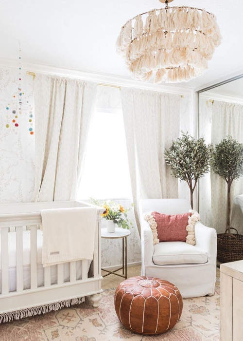 rental house nursery