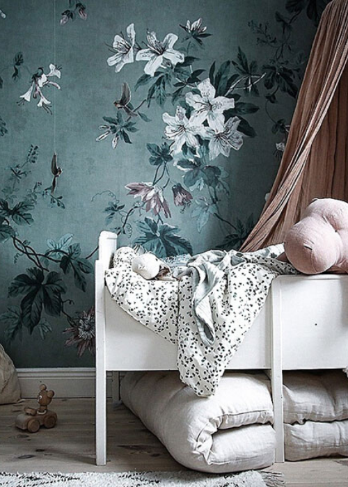 wallpapers for girls room