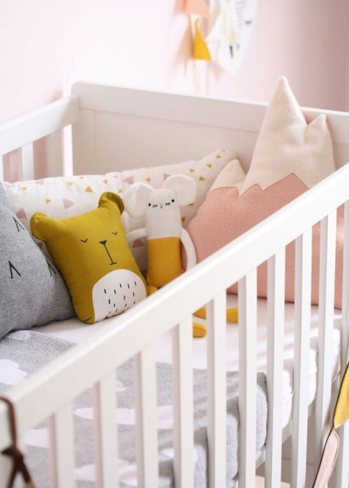 colors for baby room