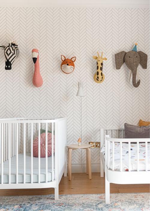 shared nursery