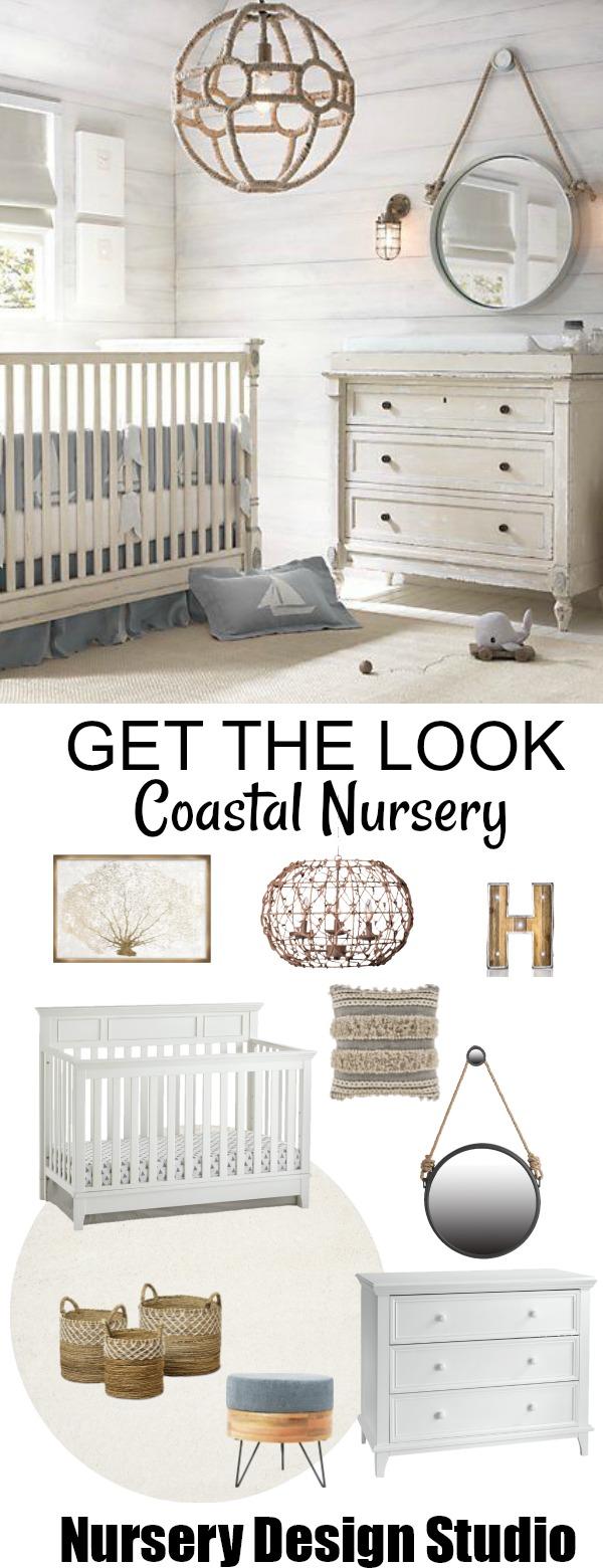 neutral coastal nursery