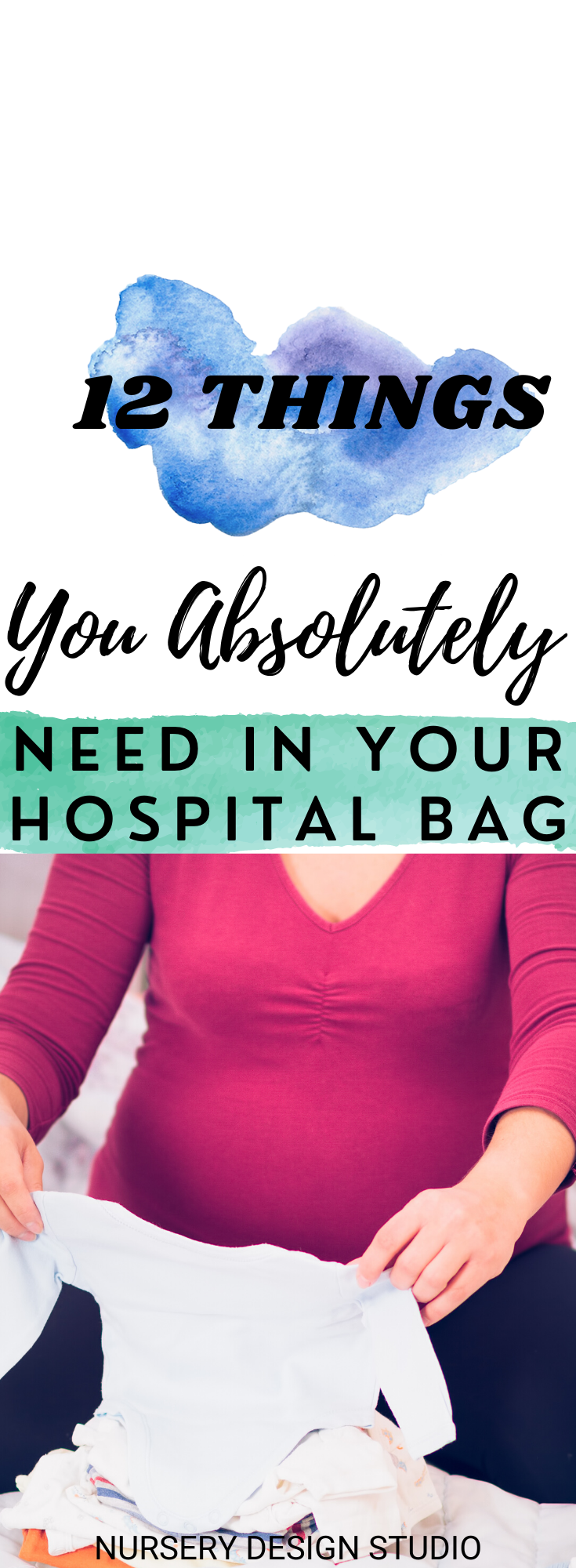 things to pack in hospital bag