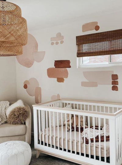 what you need for a nursery
