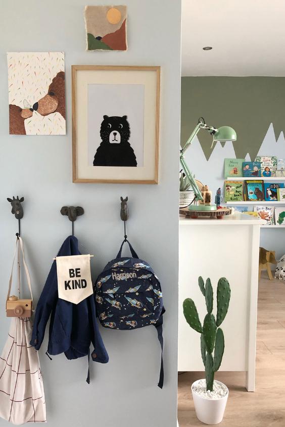 nursery theme
