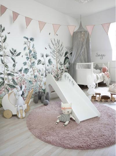 pick a nursery theme