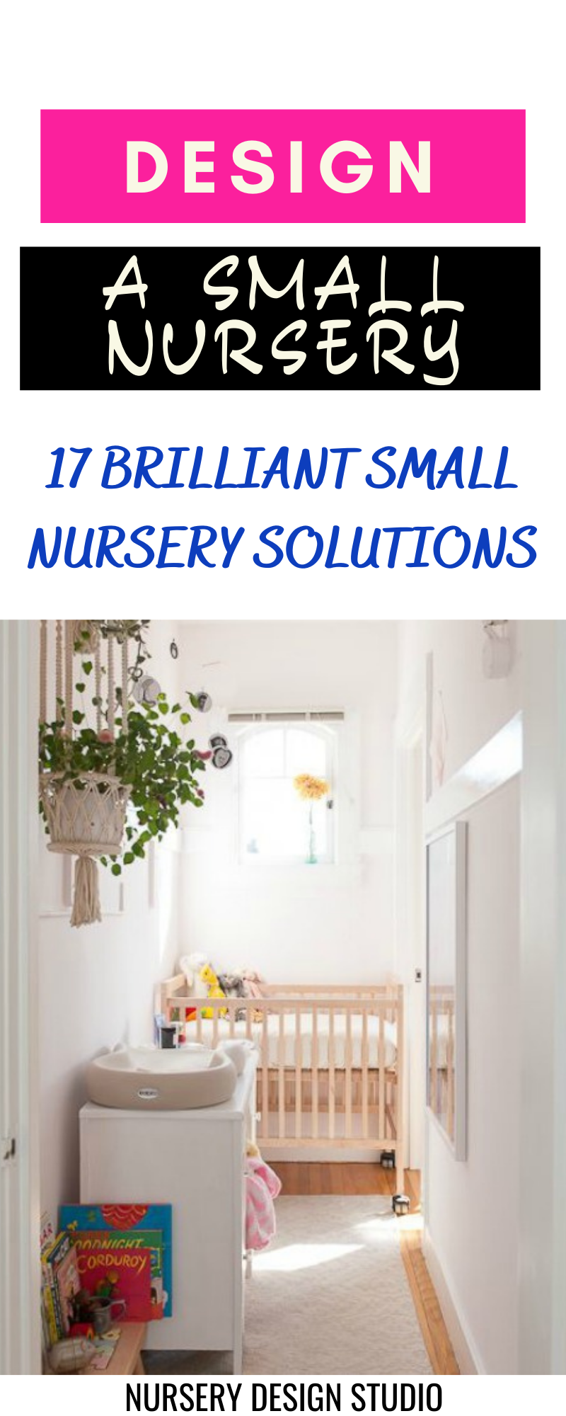 small nursery solutions