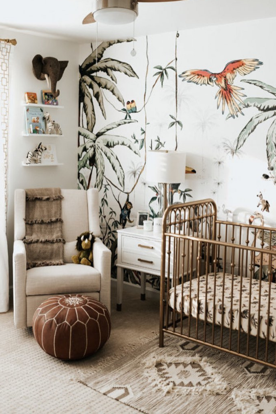 MGICAL NURSERY IDEAS