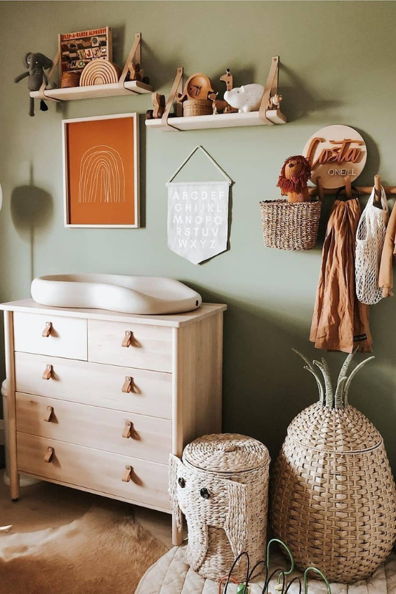 changing table ideas