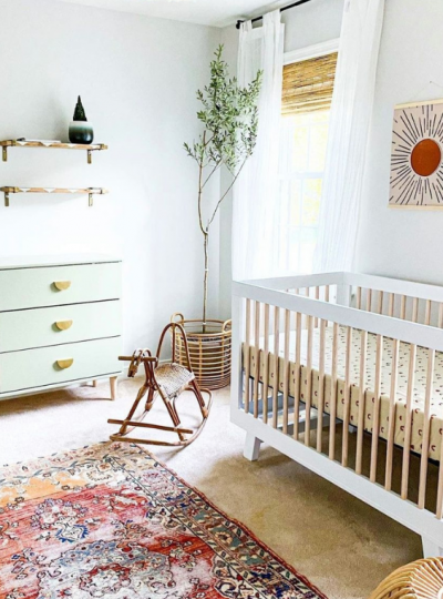 pretty neutral nursery
