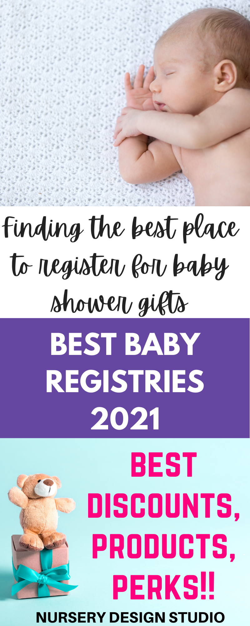 best baby registries of 2021