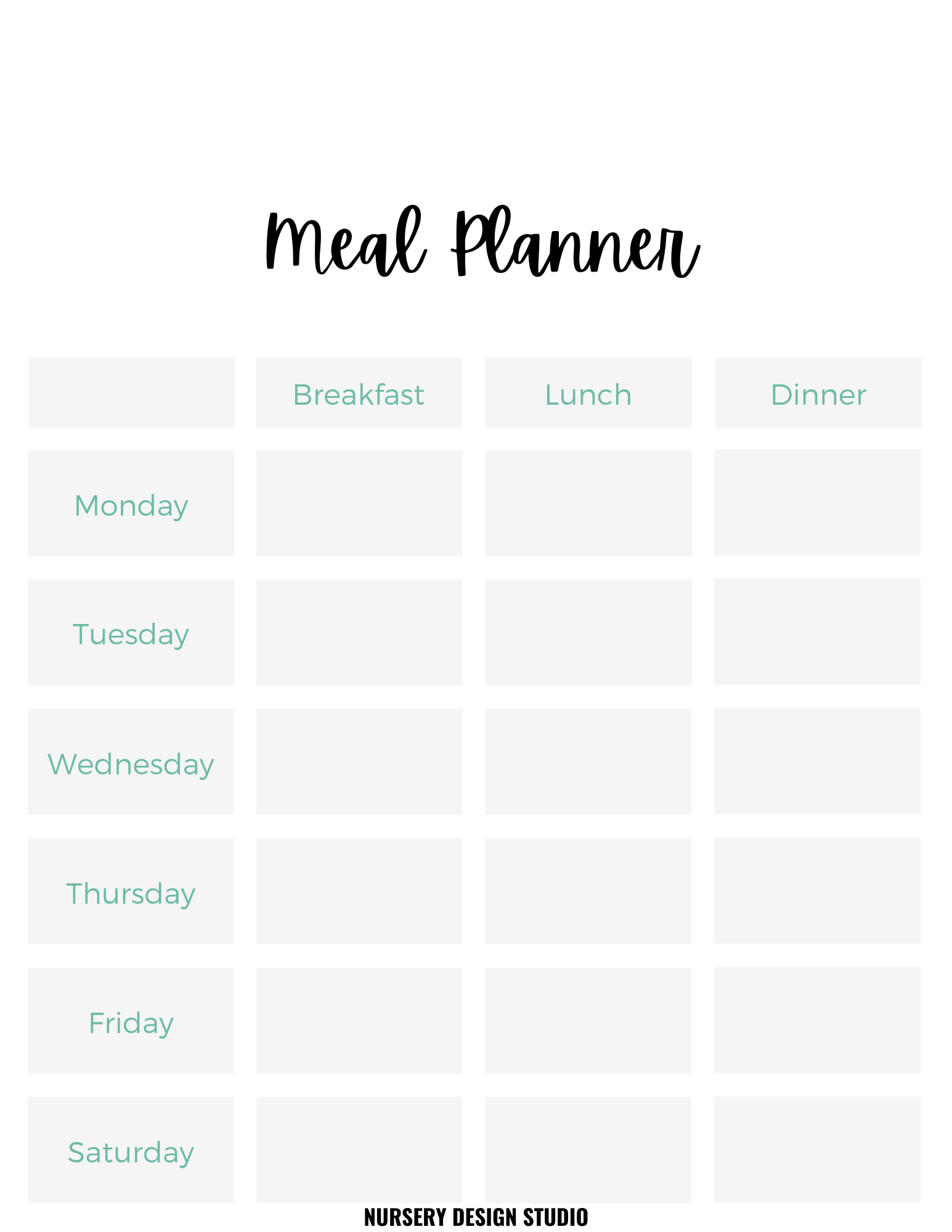 2021 HOME BINDER AND PREGNANCY PLANNER