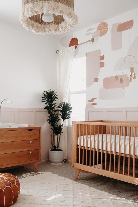 nursery decor iideas