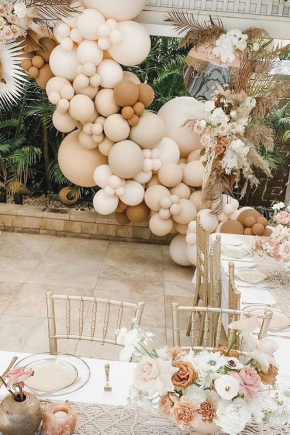 WHERE CAN YOU HOST A BABY SHOWER?