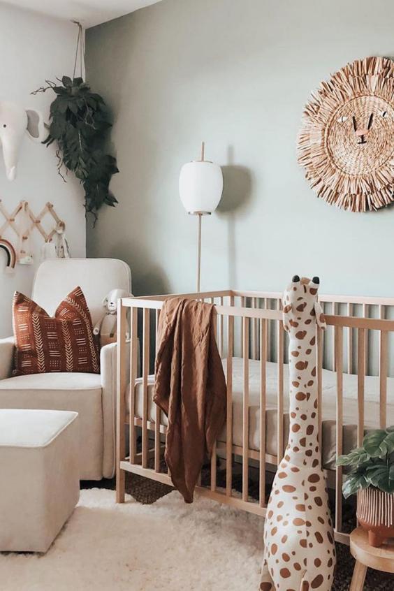 nursery decorating guide