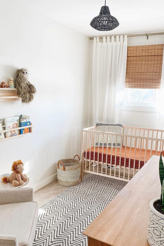 nursery organization guide