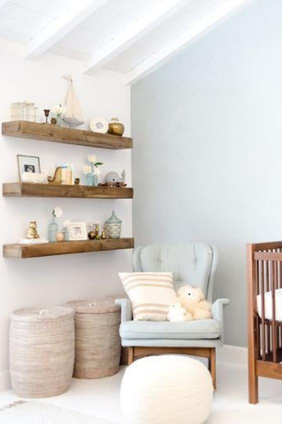 baby room organization ideas