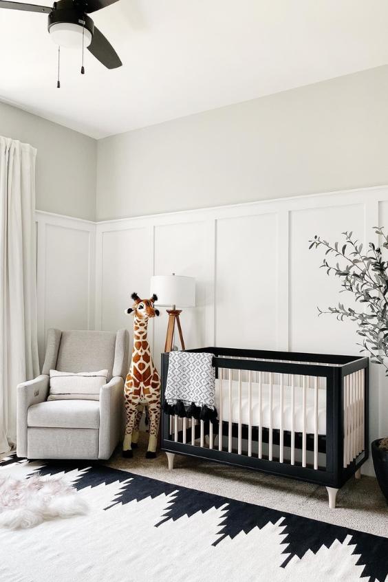 baby room designing