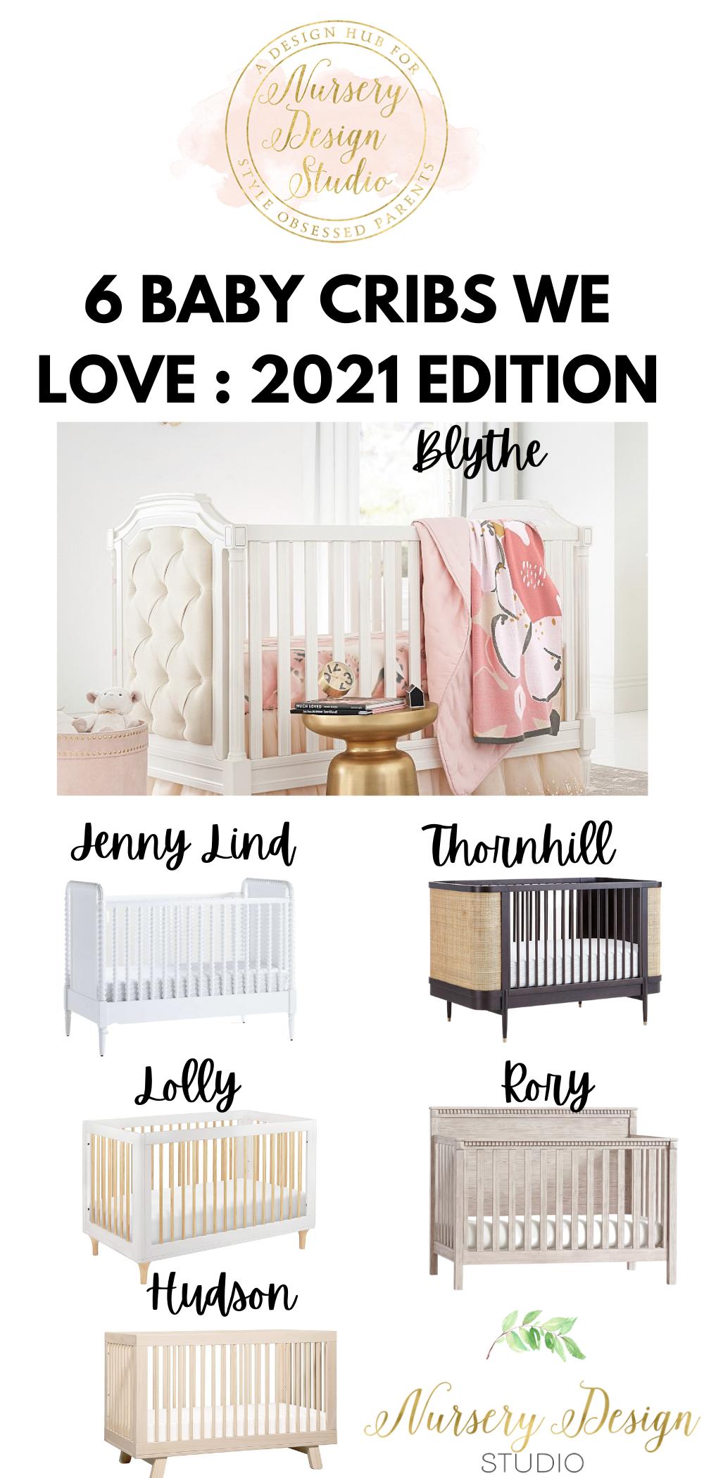best baby cribs 2021